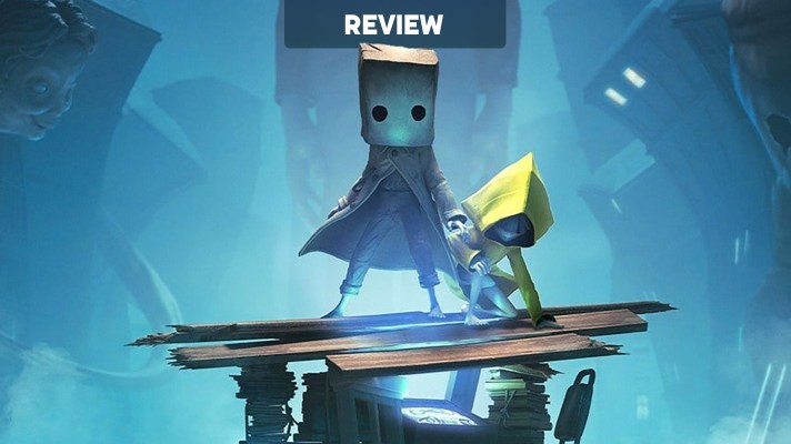 Little Nightmares II (Switch) Review