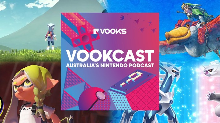 Vookcast #207: Nintendo Directs and Pokémon Anniversaries!
