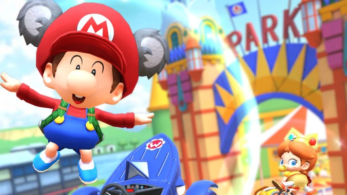 Mario Kart Tour rolls into Sydney for latest event