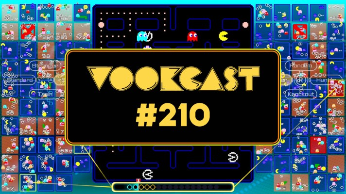 I Got 99 Problems But a Pac Ain't One – Vookcast #210
