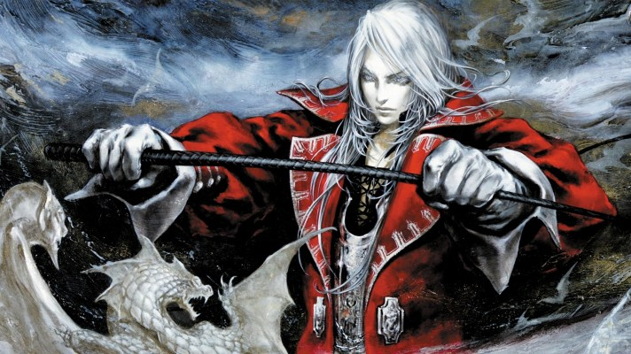 Castlevania Advance Collection rated by Australian Classification Board