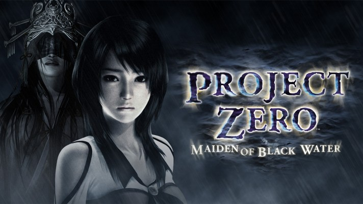 Project Zero: Maiden of Black Water heads to Switch later this year