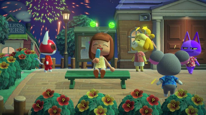 Nintendo promises more free content for Animal Crossing: New Horizons later this year