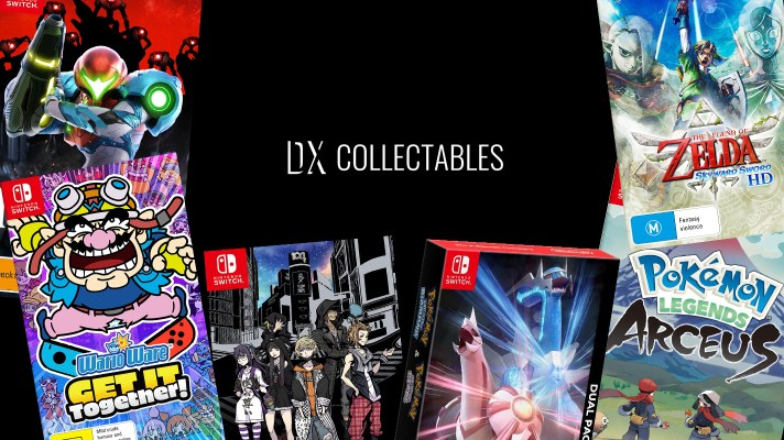 Bargain Alert:  DX Collectables having Buy 1 Get 1 Free Sale on everything instore