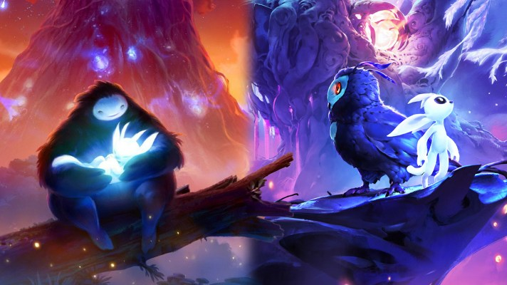 Ori: The Collection coming to Aussie stores on October 12th