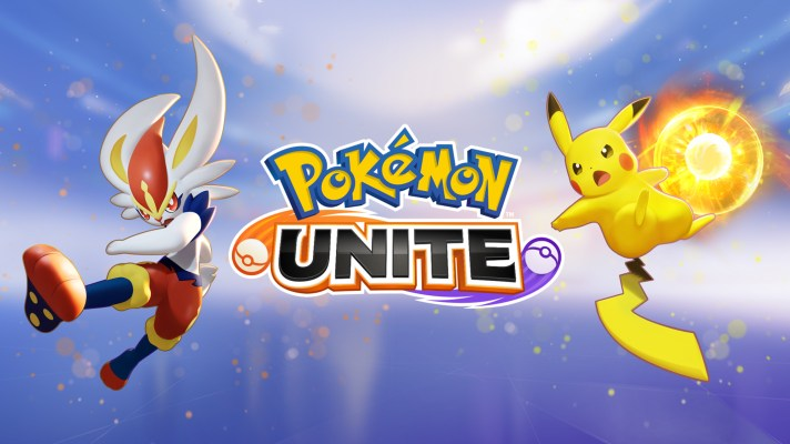 Pokémon Unite coming to mobile on September 22nd