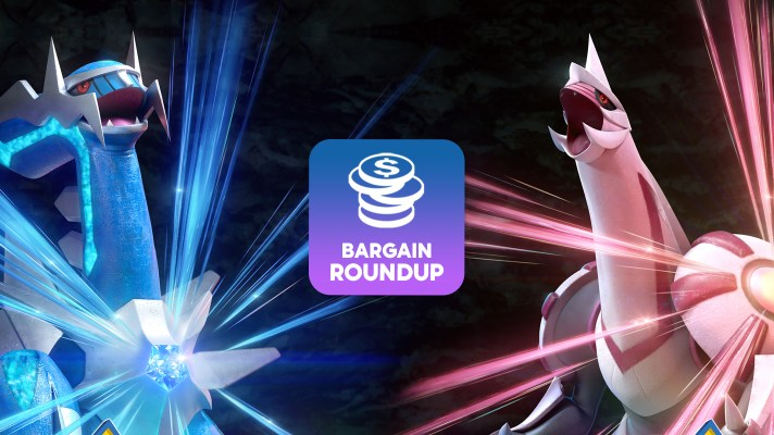 Aussie Bargain Roundup: Pokémon Brilliant Diamond and Shining Pearl