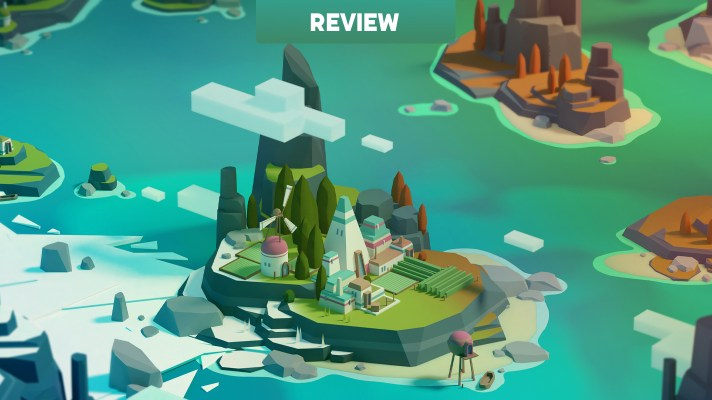 Islanders: Console Edition (Switch) Review