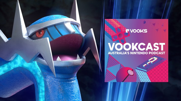 Vookcast #220: What's New With the Upcoming Pokémon Releases?