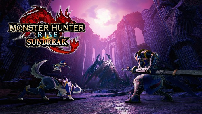 """Monster Hunter Rise is getting a """"massive"""" expansion next year"""