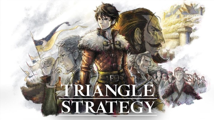 """Triangle Strategy drops the """"Project"""", gains a March release date"""