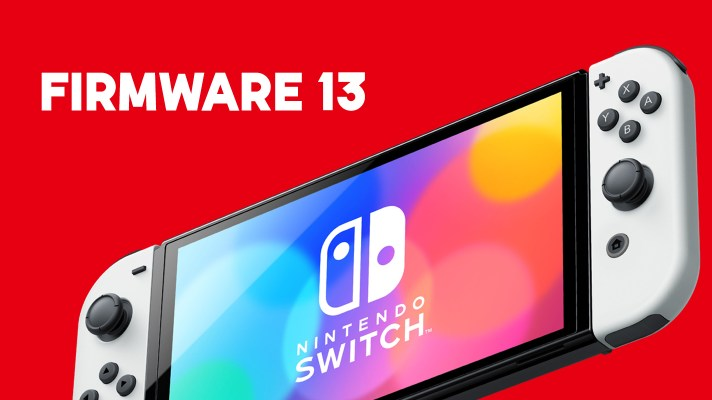Nintendo adds Bluetooth audio output to Switch in latest firmware