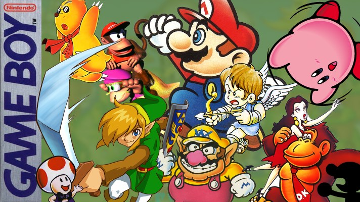 Game Boy games we'd like to see on Switch (that could actually happen)