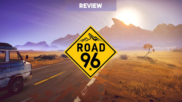 Road 96 (Switch) Review