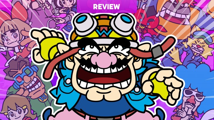 WarioWare: Get It Together! Review