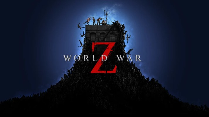 World War Z coming to Switch on November 2nd
