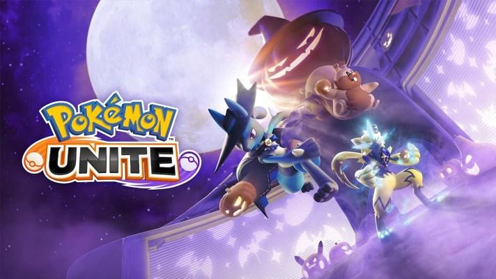 Pokémon UNITE's new costumes cost over $60AUD each