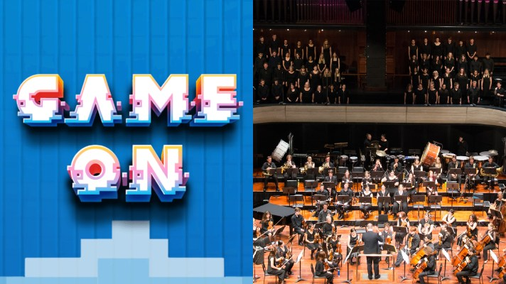 WA Charity Orchestra hosting Game On! performance this November