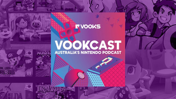 Vookcast #224: Would You Pay Double for NSO's DLC Subscription?