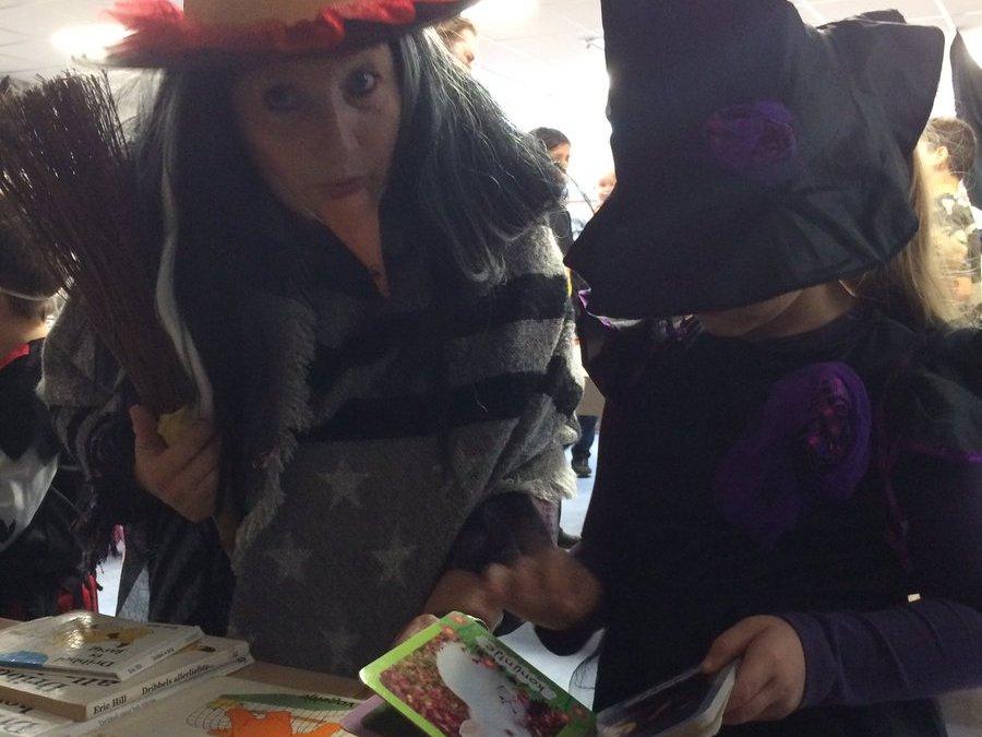 Afsluiting kinderboekenweek