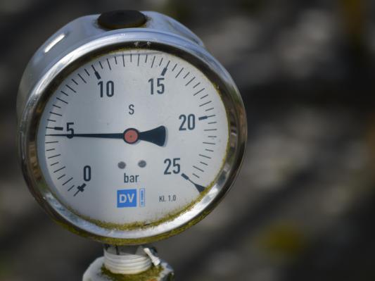meters