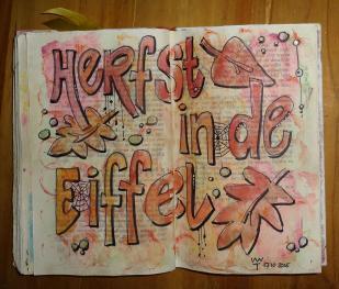 dagboek-herfstvakantie