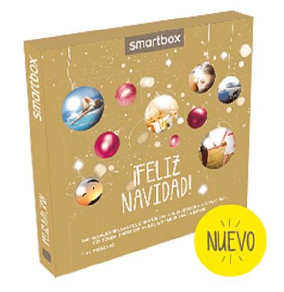 Smartbox navidad