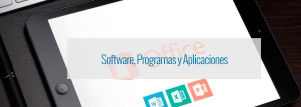 Cupones de descuento para Sotfware, programas y aplicaciones