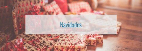 Compras y regalos de navidad