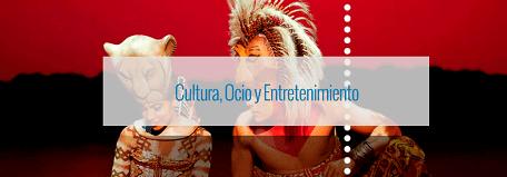 Cupones de descuento para Cultura, ocio y entretenimiento