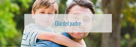 Ofertas Día del padre