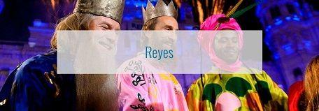 Ofertas para Reyes