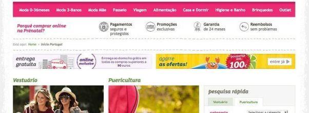 Prenatal Portugal