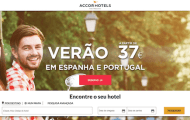 Accorhotels Descontos