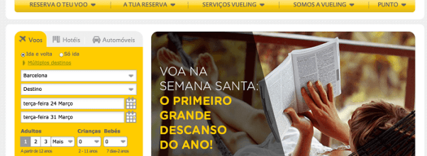 Vueling Portugal