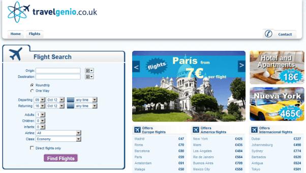 travelgenio.co.uk