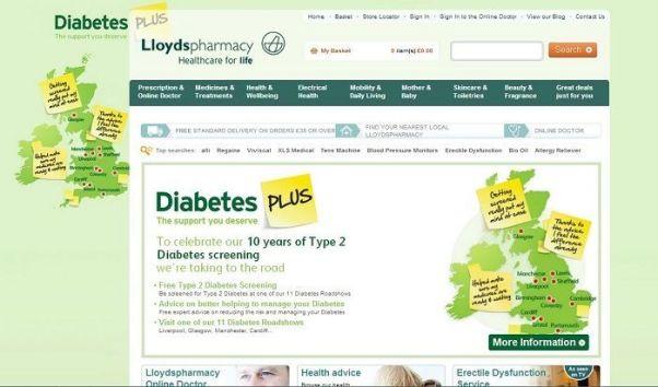 lloydspharmacy.com