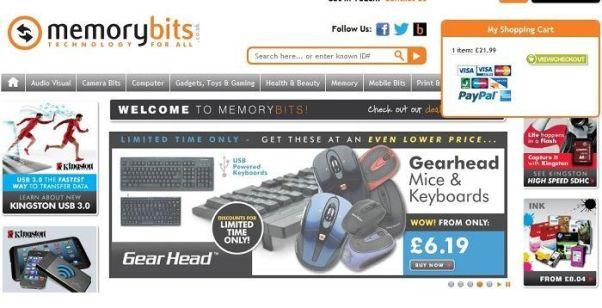 memorybits.co.uk
