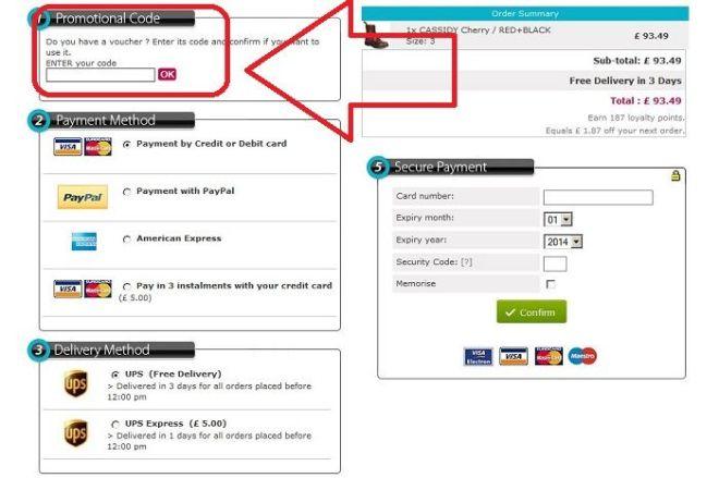 Spartoo coupon code