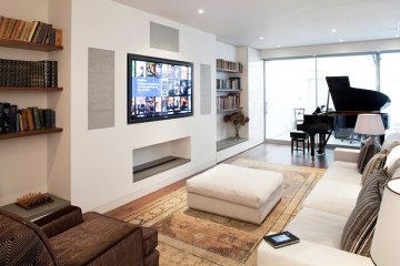 Audio and TV