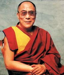 Dalai Lama - Celibato e Buddismo Tantrico