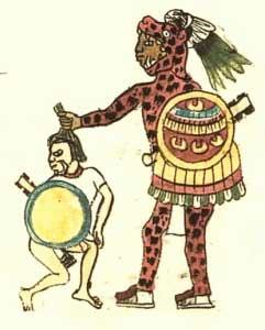 Cavalerii Tigri, Jaguarul