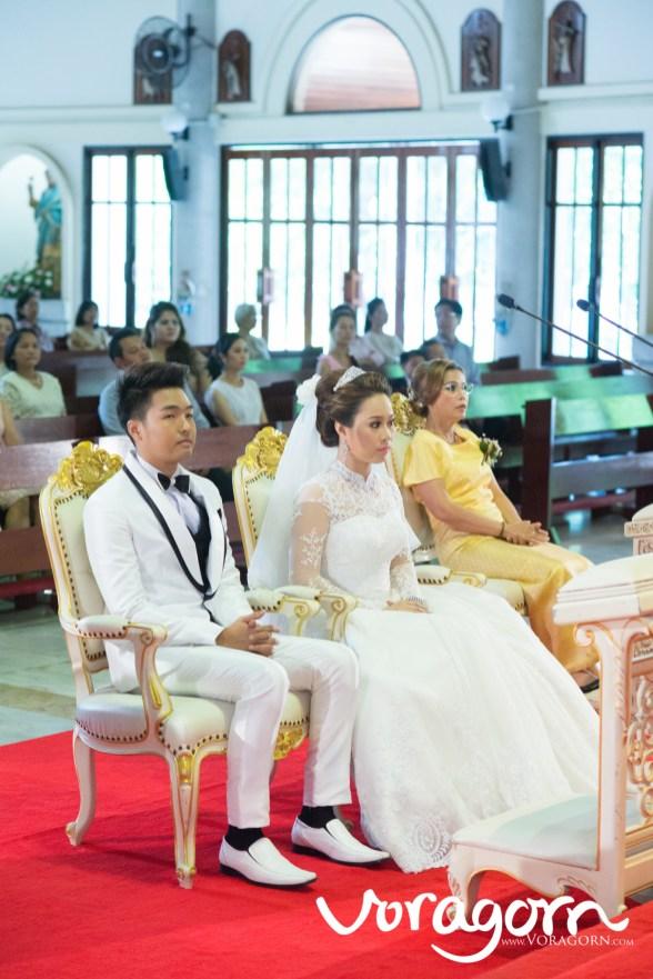 Wedding Bow&Ae-27