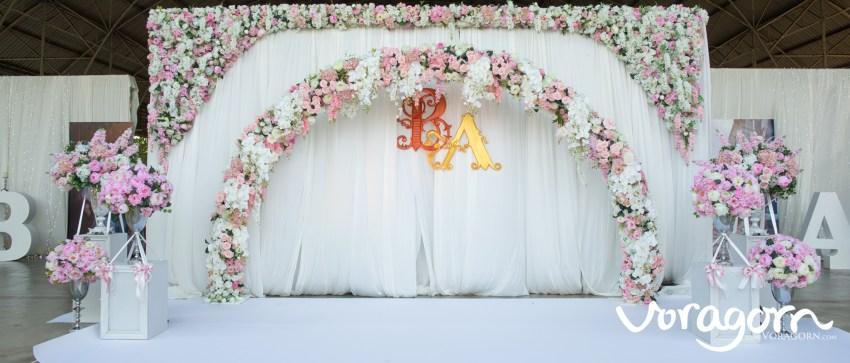 Wedding Bow&Ae-53