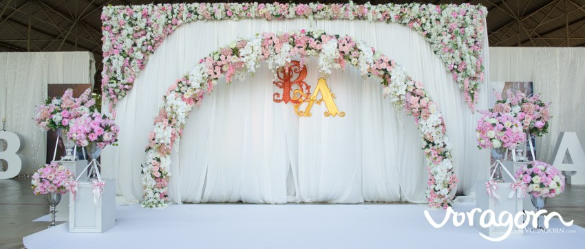 Wedding Bow&Ae-53
