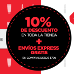 Vorana en el Hot Sale México 2014