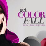 Gelish para el Otoño – Get Color Fall