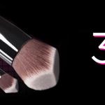 Cómo usar la 3DHD Kabuki Brush de Sigma Beauty