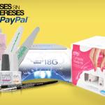 Cómo comprar con meses sin intereses en Pay Pal