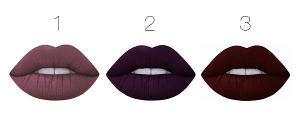 labiales-burgundy